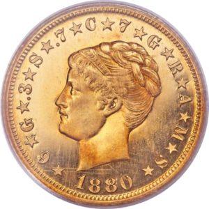 $4 1880 hlava