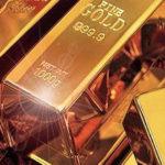 Investice, zlato, peníze