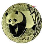 Certifikace mincí