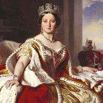 Sovereigny královny Viktorie