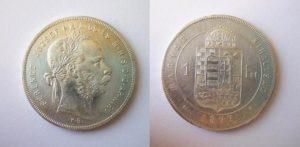 Zlatník 1877 K.B.