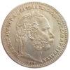 20 KRAJCZÁR 1868 GY.F. VÁLTO PÉNZ - Nejvzácnější ! RR