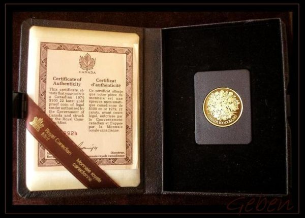 100 Dollars výroční - Elizabeth II. 1/2 Oz
