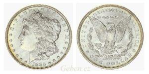 dollar 1885