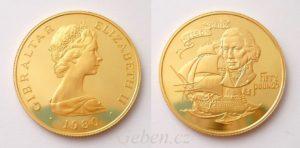 50 Liber 1980 - Admirál NELSON !
