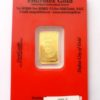 EMIRATES GOLD - Zlatý investiční slitek 5 g