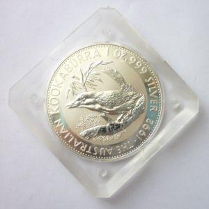 dollar_1992_Kookaburra_1
