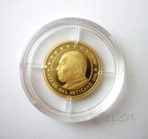 5 Dollar Jan Pavel II.