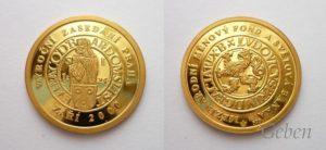 MMF Výroční zasedání v Praze r. 2000