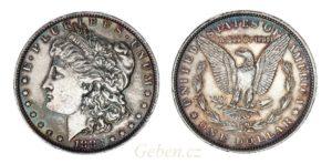 dollar 1883