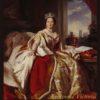 Sovereign 1891 London Victoria - Nádherný stav MS 61