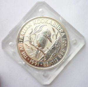 5_dollar_1991_Kookaburra_1